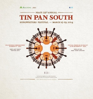 tin pan south1111