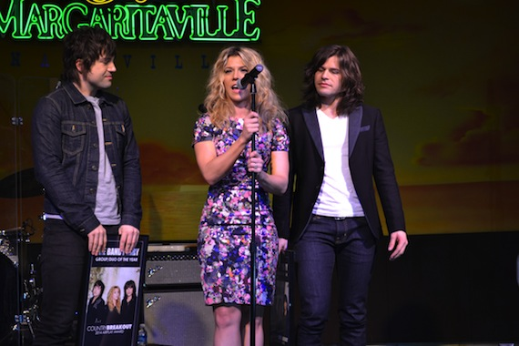 12th Annual MusicRow Meet & Greet and CountryBreakout Awards