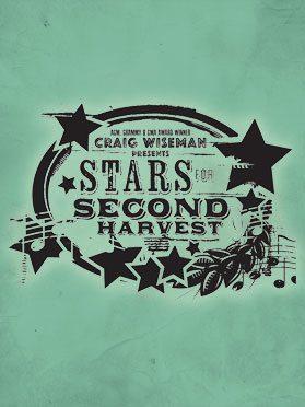 second harvest111