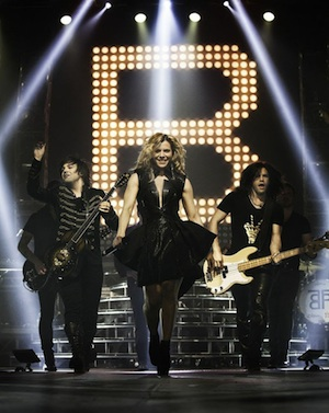 the band perry111