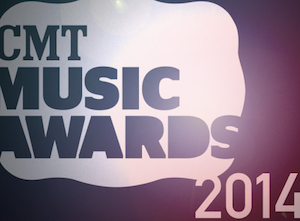 cmt music awards 2014``