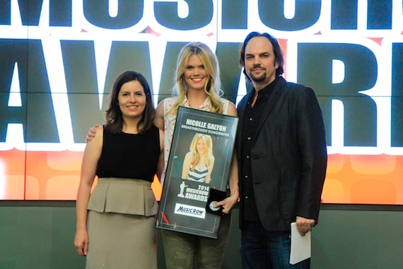 26th annual MusicRow Awards