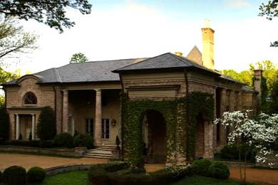 Home of 'Nashville' Star Rayna James