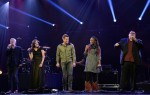 Matt Maher, Francesca Battistelli; Jeremy Camp, Jamie Grace, and Sidewalk Prophets' David Frey