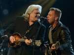 Ricky Skaggs and Matthew West