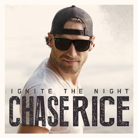 Chase rice album