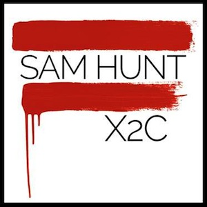 Sam Hunt x2c1