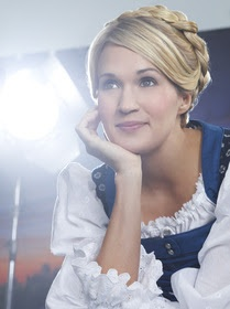 carrie sound of music1
