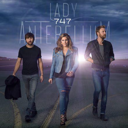 lady a 747