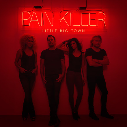 Little big town LBT pain killer