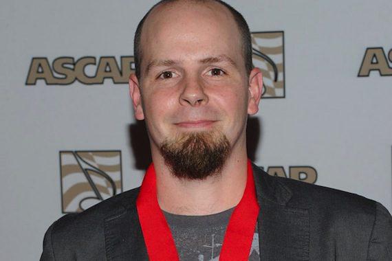 Chris-Tompkins ascap awards