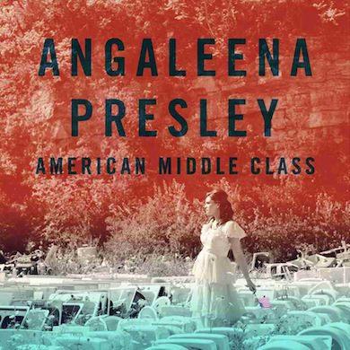 angaleena presley album 2014