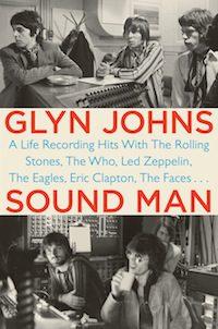 glyn johns sound man book