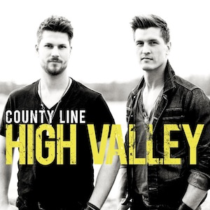 high valley county line 2014