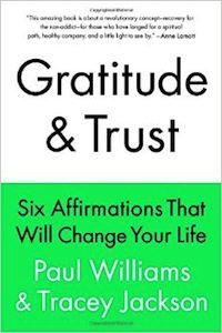 paul williams book gratitude