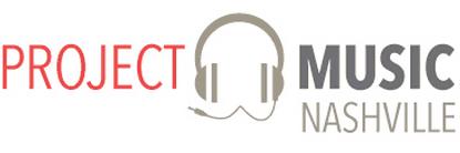 project music logo 2014