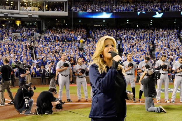 Photo credit: Ron Vesely/MLB Photos