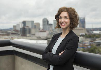 Lauren Branson