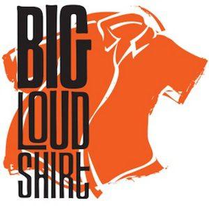 big loud shirt111
