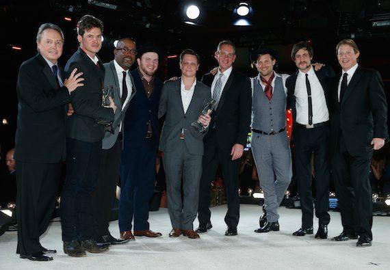 BMI 2014 Country Awards
