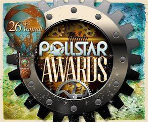 pollstar awards1