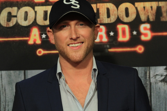 Cole Swindell  American Country Countdown Awards 2014  Moments By Moser  61