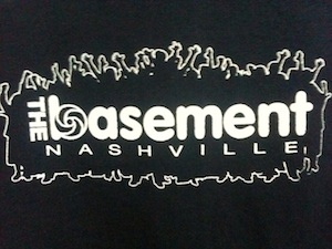 the basement nashville11