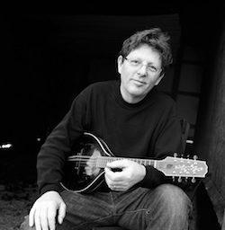Musician Tim O'Brien