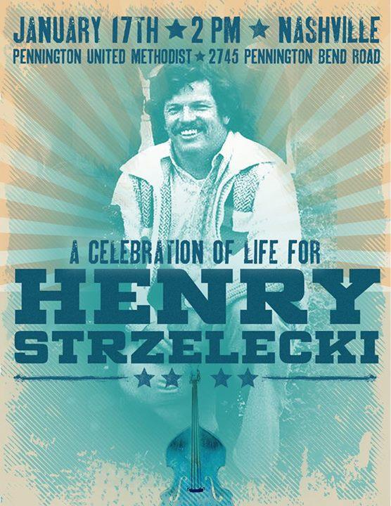 Henry Strzelecki memorial