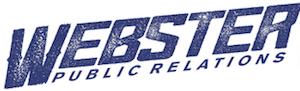 Webster PR Logo