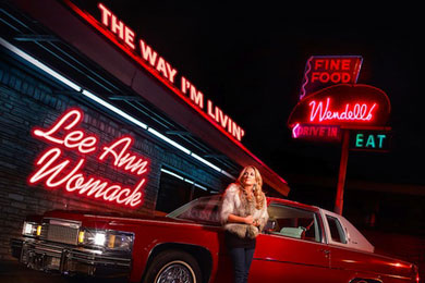 lee-ann-womack-the-way-i'm-livingfeatured