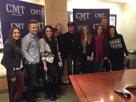 MItchell Tenpenny CMT