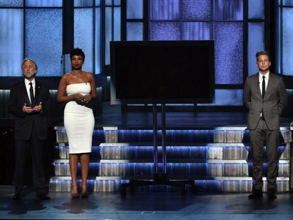 grammy alliance_neil_portnow_jennifer_hudson_and_ryan_tedder_kevin_winter_wire