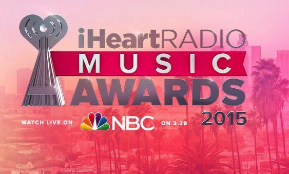 iheartradio awards 2015