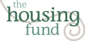 the housing fund logo