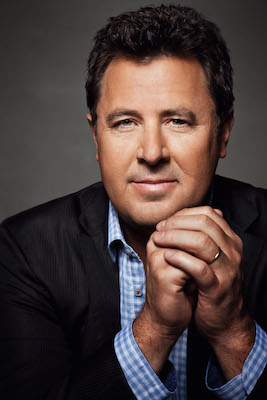 vince gill 2015