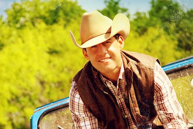 Aaron Watson is one of Thirty Tigers' latest success stories.