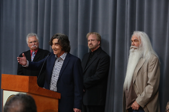 Oak Ridge Boys CMHoF Inductees
