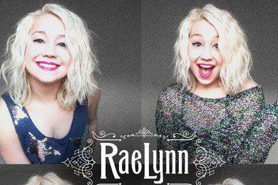 RaeLynn-Mefeatured