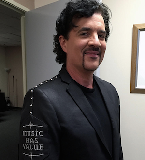 Scott Borchetta Music has value