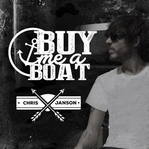 chris janson Buy-Me-a-Boat