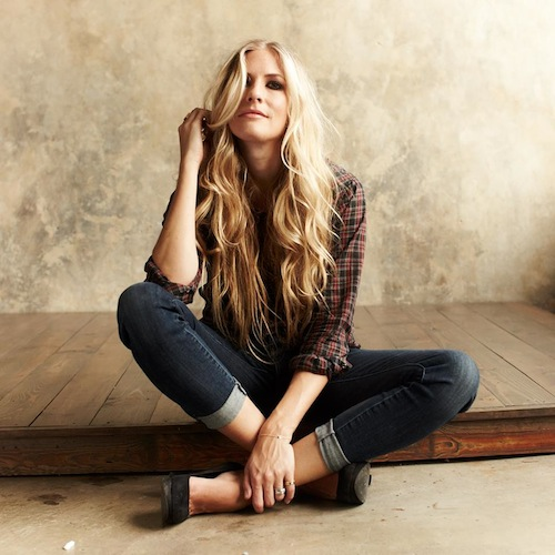 Holly Williams 2015