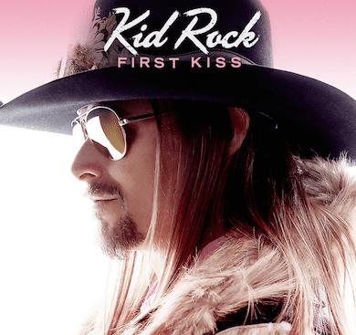 Kid Rock First Kiss