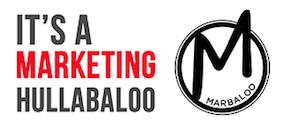 Marbaloo logo
