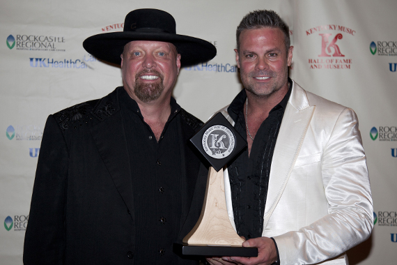 Montgomery Gentry. Photo: J and K Kreations