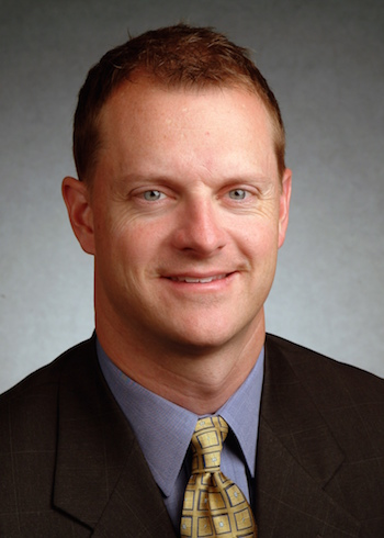 Stuart McWhorter