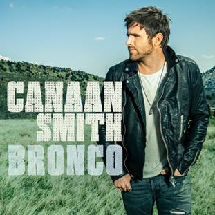 canaan smith bronco album