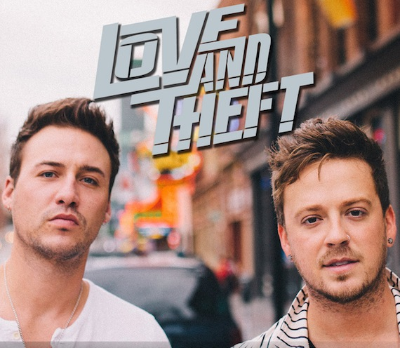 love and theft 2015