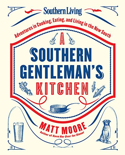 southern gentleman matt moore