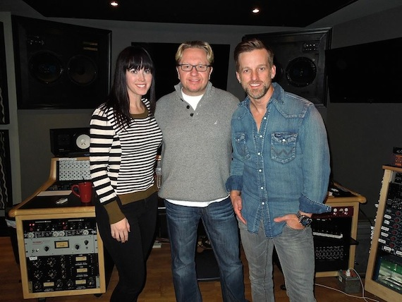 Thompson Square with Mickey Jack Cones